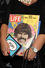 Peter Max on cover of LIFE magazine from 1969<br /> photo by Rob Rich/SocietyAllure.com © 2013 robwayne1@aol.com 516-676-3939