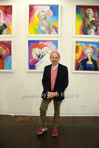 Peter Max photo by Rob Rich/SocietyAllure.com © 2013 robwayne1@aol.com 516-676-3939