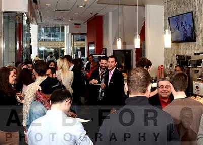 Apr 17, 2014 Capital One 360 Cafe~Noah Hoffman Photographer