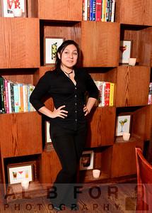 Jackie Ordonez