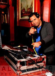DJ J Martizez