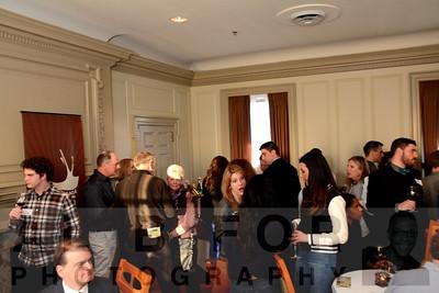 Apr 17, 2014 The PA Wines Reception At Davio's