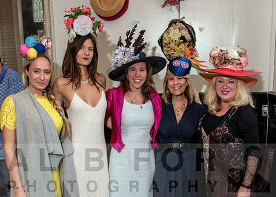 Apr 20, 2017 In the Hat Millinery