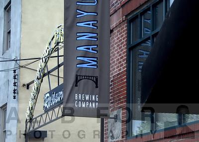 albfor, Al For, Apr 23, 2016 18th Annual Manayunk BBQ, Bourbon, & Blues Craft Beer Fest