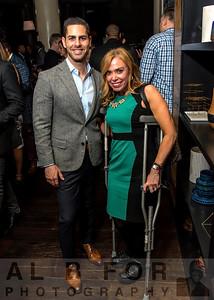 Apr 26, 2017 Philly Style Brent Celek & Rodney McLeod of the Philadelphia Eagles