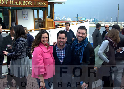 Apr 27, 2016 Patriot Harbor Lines Media Night