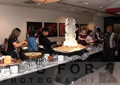 Apr 3, 2017 Sonesta Hotel Philadelphia Party