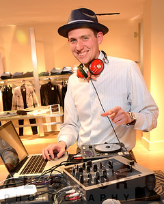 Apr 30, 2014 Preakness Pre-Party at Boyds