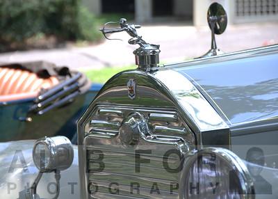 1928 Pierce Arrow Model 36 Limousine- Owner:Mark Lizewskie