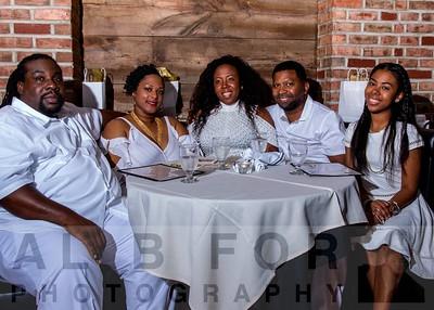 Aug 11, 2018 SYNERGY fundraiser, Haûte Restaurant