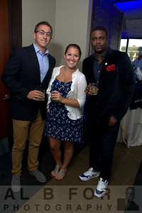 Aug 12, 2015, GQ US, Bartenders Guild, Bombay Sapphire, Most Imaginative Bartender Competition