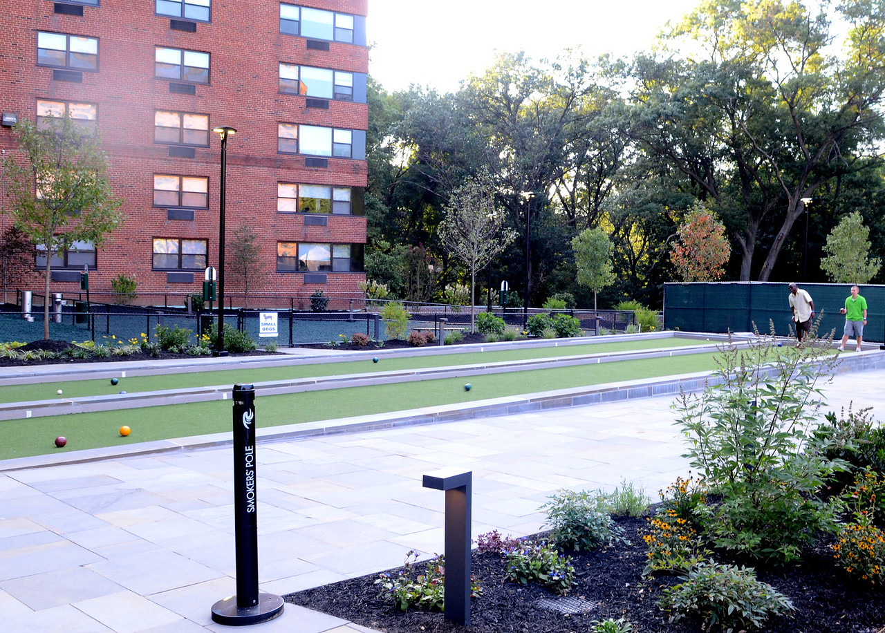 Aug 15, 2013 Rittenhouse Hill's Backyard Bash