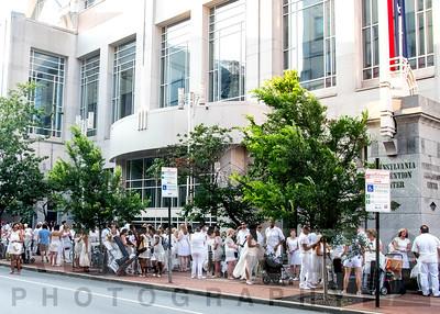 Aug 17, 2017 Dîner en Blanc 17