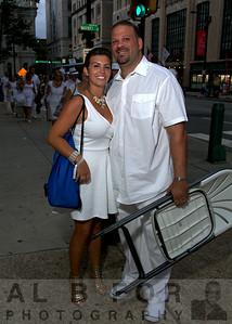 Aug 21, 2014 Le Dîner en Blanc – Philadelphia2014
