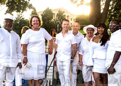 Aug 22, 2019 -LE DÎNER EN BLANC 2019-Boat House Row