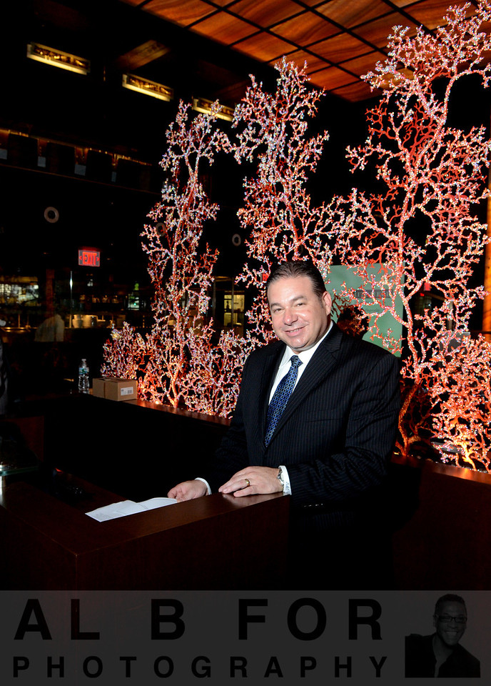 Marc A. Oppen, GM, Aug 27, 2013  OCEAN PRIME : Cameron Mitchell Restaurants