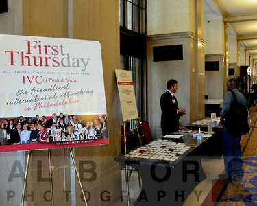 First Thursday-@ the Annex The Courtyard By Marriott