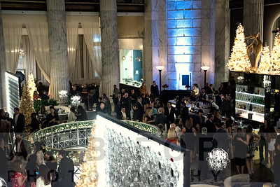 Dec 18, 2017 Philadelphia's Most Stylish Event of the Holiday Season