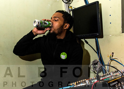 """Dec 28, 2017 Chill Moody's """"It's Been A nice Year"""" Performance at MilkBoy Philly"""