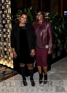 "Dec 30, 2016 ""Putting on a Blitz at the Ritz!"" Kathy Sledge & Rhonda Willingham"