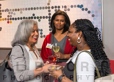 Dec 5, 2017 Honor Women of Color~100 Black Men of Philadelphia