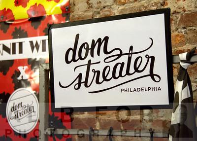 Dec 5th, 2014 dom streater knitwit kick off