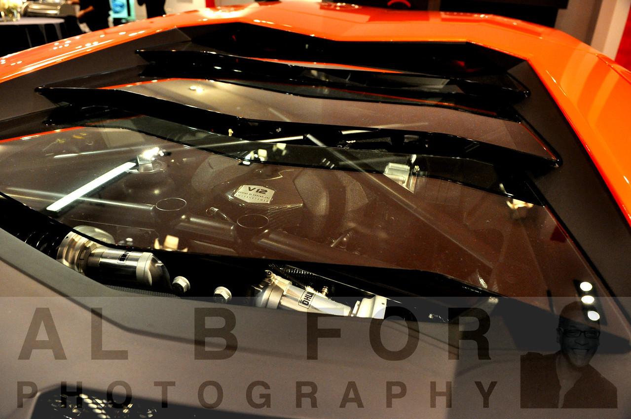 FC Kerbeck Premium Brand Division. 2013 Lamborghini Gallardo LP 700 -4 Coupe