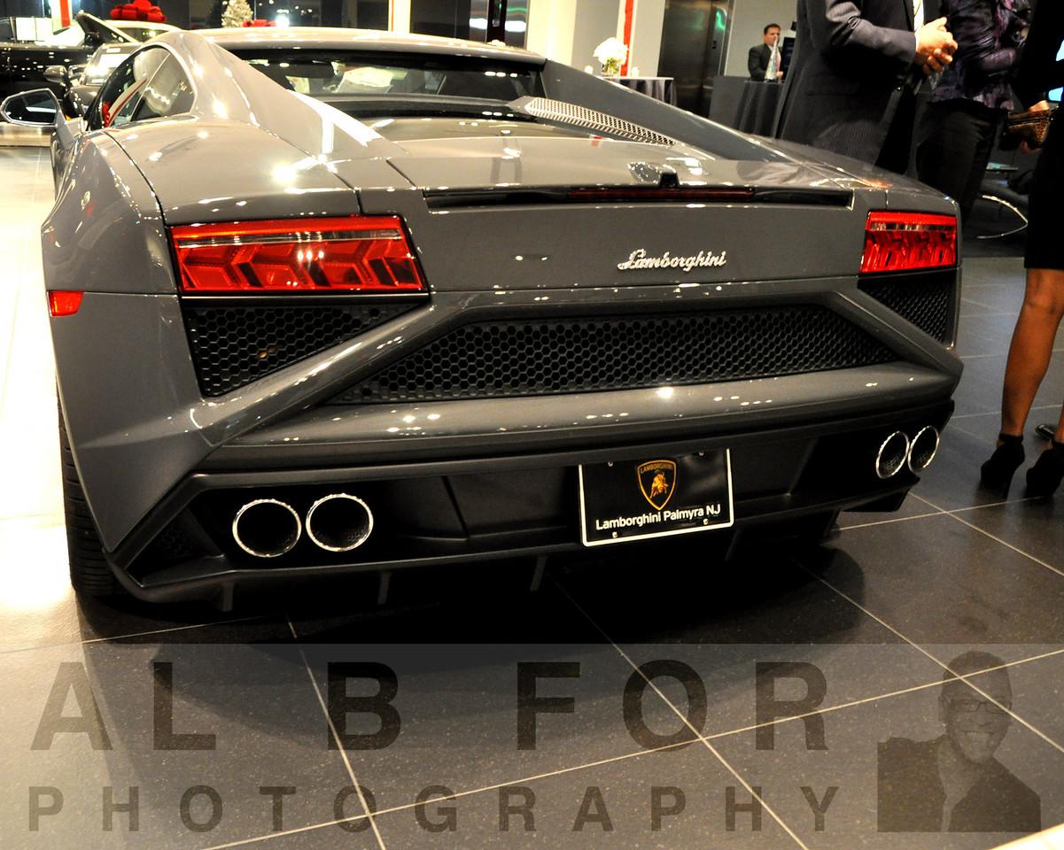 FC Kerbeck Premium Brand Division. 2013 Lamborghini Gallardo LP 560-4 Coupe