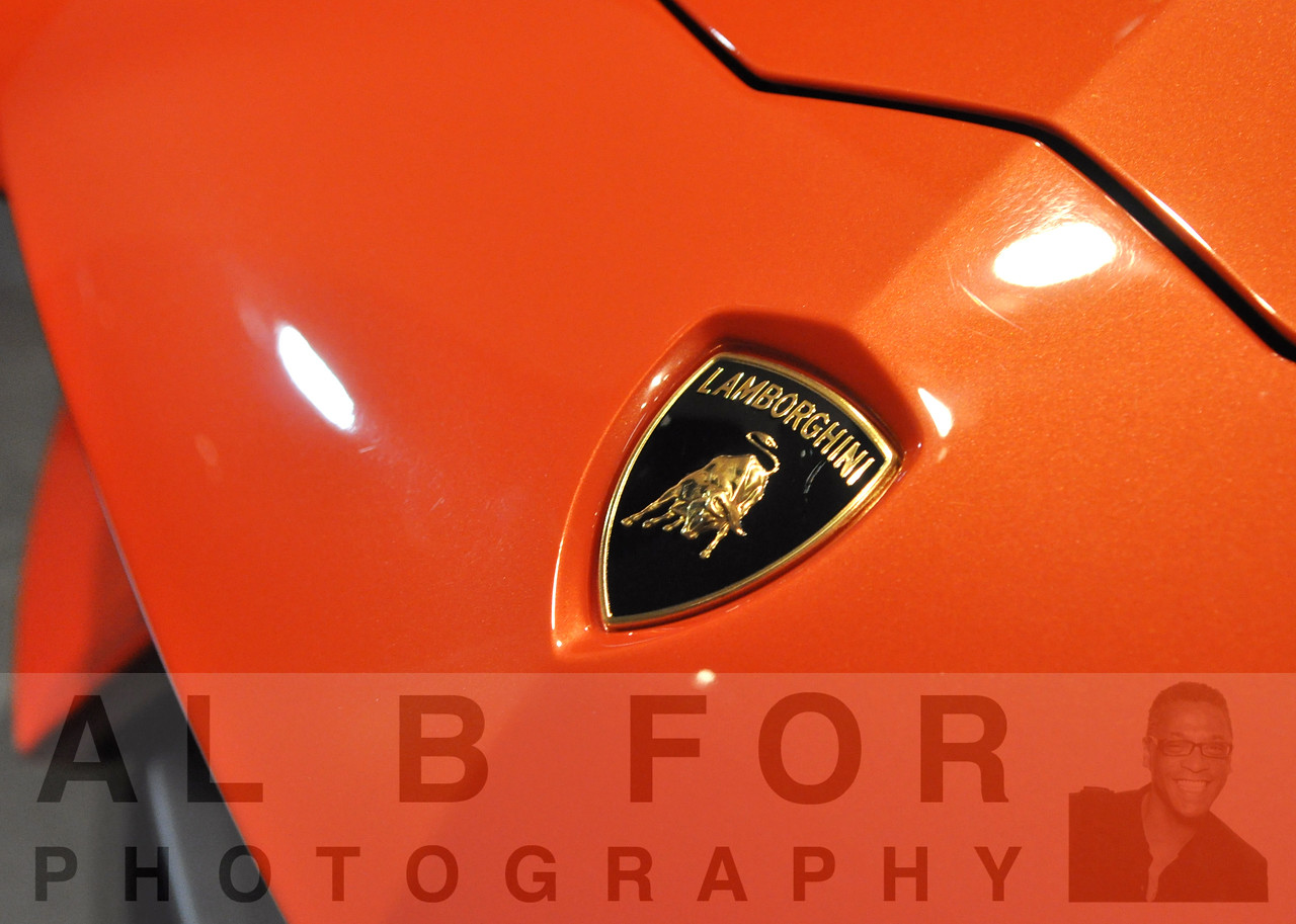 FC Kerbeck Premium Brand Division. 2013 Lamborghini Gallardo LP700 -4 Coupe