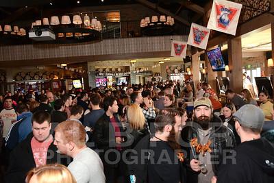 Feb 1, 2014 Winterfest 2014 - The Great Philadelphia Winter Beer Festival