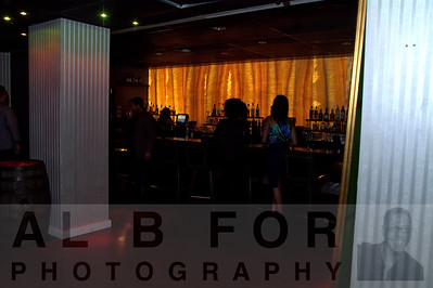 Feb 13, 2016 Young Professional @1925 Lounge