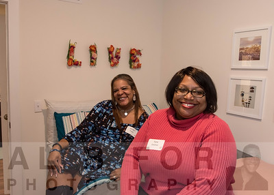 Feb 16, 2017 Good Food Flats Preview Party