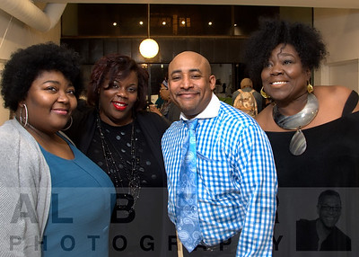16th Annual Black History Celebration-Women Of Style & Substance