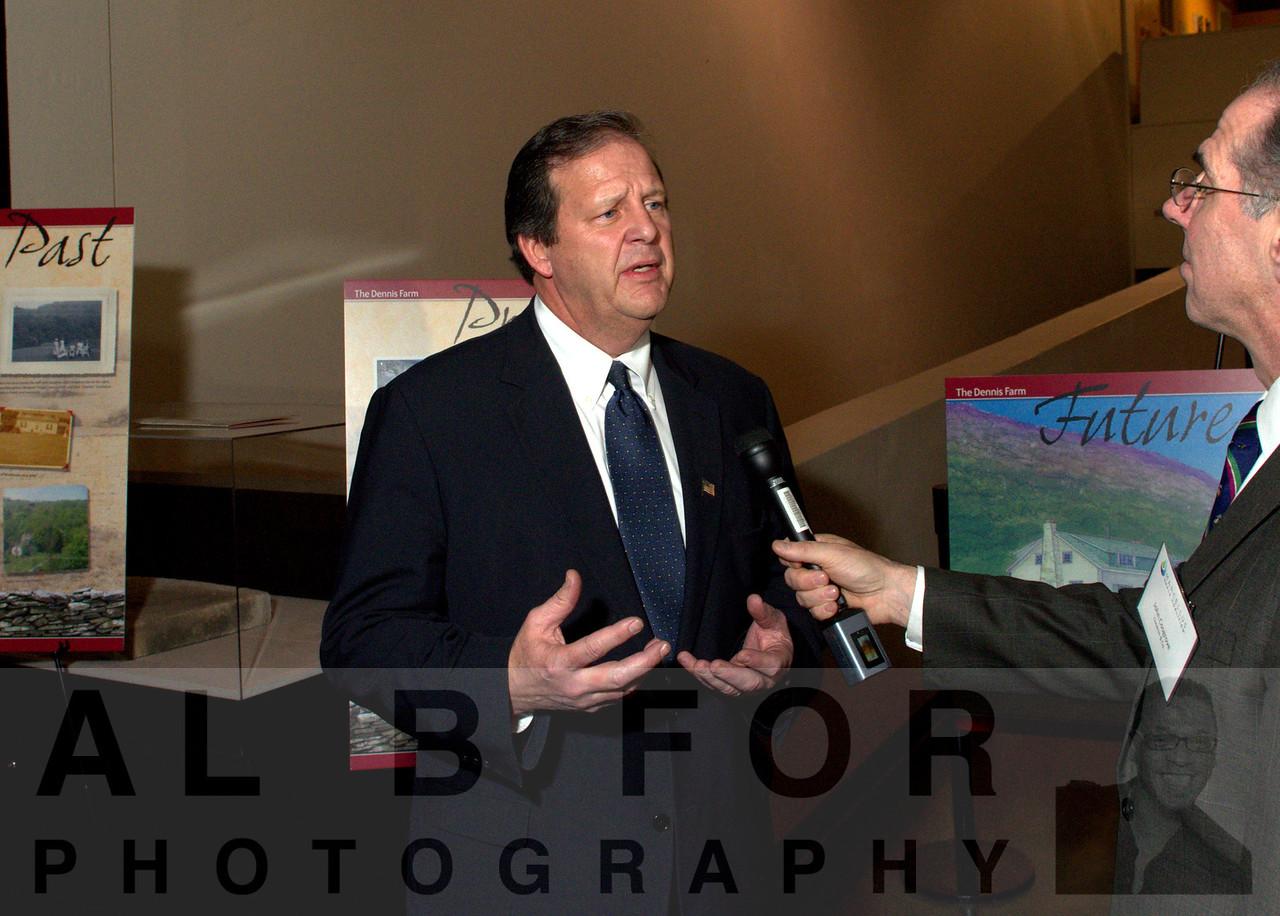 Dave Spigelmyer (President of Marcellus Shale Coalition )
