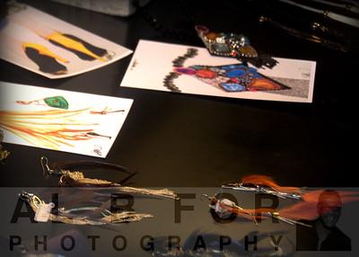 Feb 4, 2015 Atelier et Aperitif