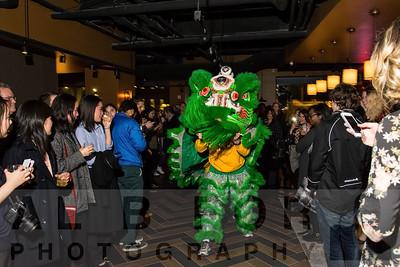 Jan 11, 2017 Grand Opening of Dim Sum House