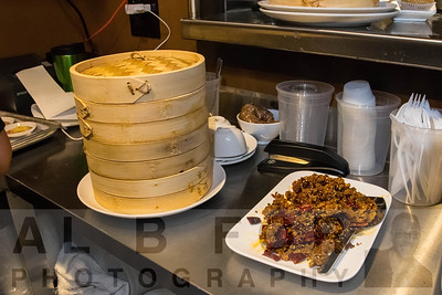 Jan 11, 2017 Grand Opening of Dim Sum House