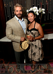 Jul 10, 2015 The Ritz-Carlton, Philadelphia Daiquiri Party
