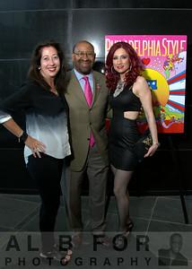 "Philadelphia Style Magazine ""Best Of Style 10th Year"""