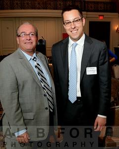 Vito M. Miriello (PNC, Sr. VP Commercial Banking) and Alex Nassar (Dilworth Paxson, LLP)