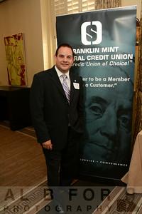 Daniel Catamusto, Jr. (Franklin Mint Federal Credit Union)