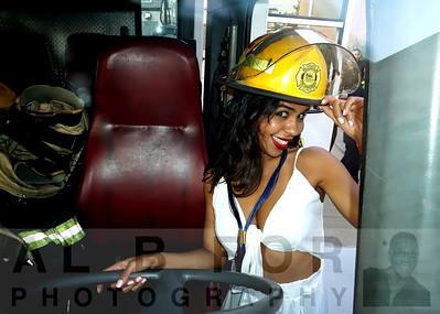 July 12, 2016 Chloe Johnston will be hosting Bastille Day Fireman's Ball at Local 22, 415 N. 5th street.