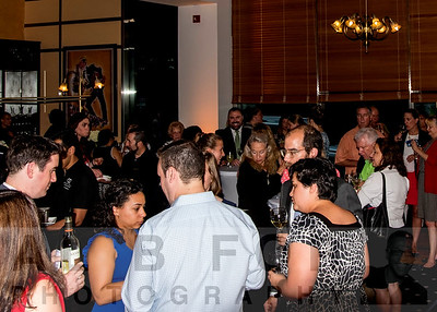 July 13, 2017 Sofitel, Bastille Day Celebration