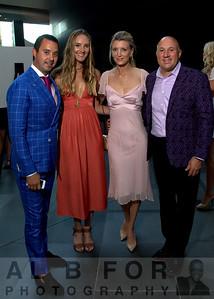July 14, 2016 Best of Philadelphia Style 2016 @The Kimmel Center