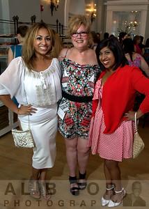 July 24, 2016 Women Making History Celebration and Awards