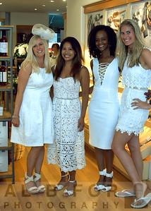 July 27, 2016 Diner En Blanc Pop Up Shop