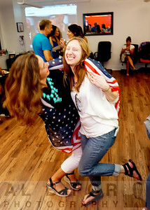 July 28, 2016 DNC-Watch Party @Philly PR Girl