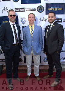 Jun 10, 2015 Sons of Ben Movie Red Carpet Premiere and After-Party