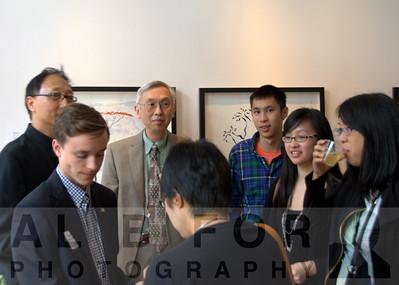 Jun 14, 2014 E-Moderne Gallerie launch celebration & international group exhibition
