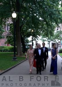 Jun 19, 2015 Rittenhouse Ball on the Square